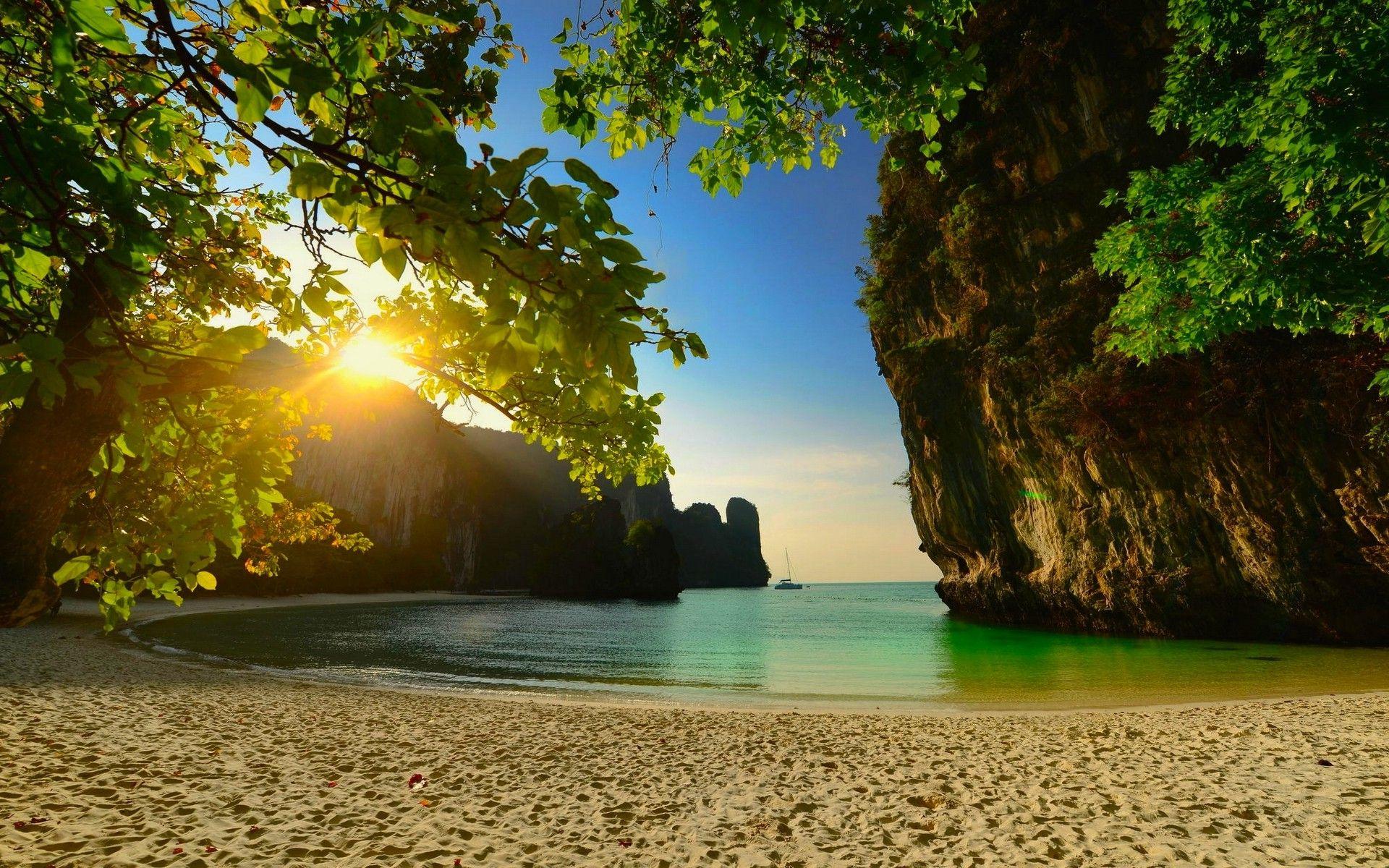 Cequ'il faut visiter en Thailande : plage , paysage, monument , îles