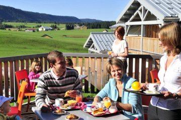 villages vacances pour les familles avec Cap Vacances