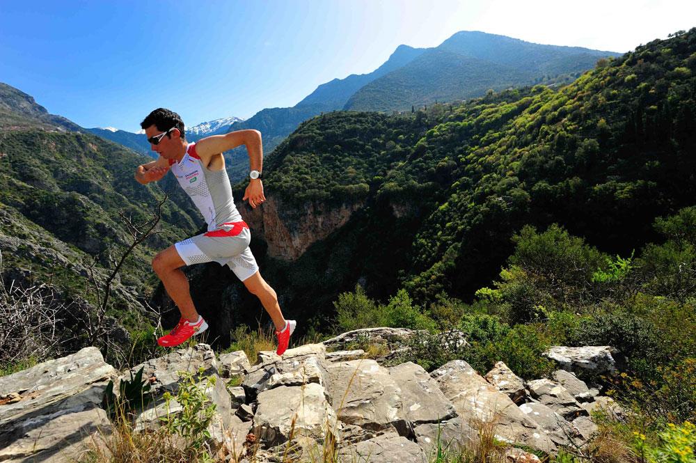 Course trail à la Réunion : participer ou assister à cet événement régional : le meilleur moment fin Octobre .