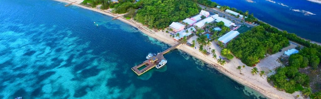 Ce qu'il faut visiter aux îles Caimans : Little Caiman