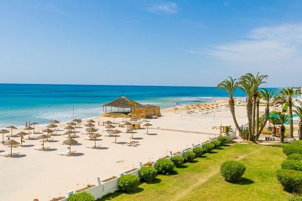 Vacances en Tunisie d'une semaine avec Promoséjours pour un voyage discount .