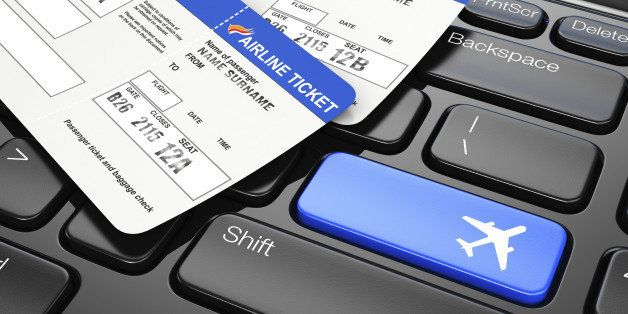 Réserver son billet d'avion sur internet et connaître les astuces pour voyager pas cher ;