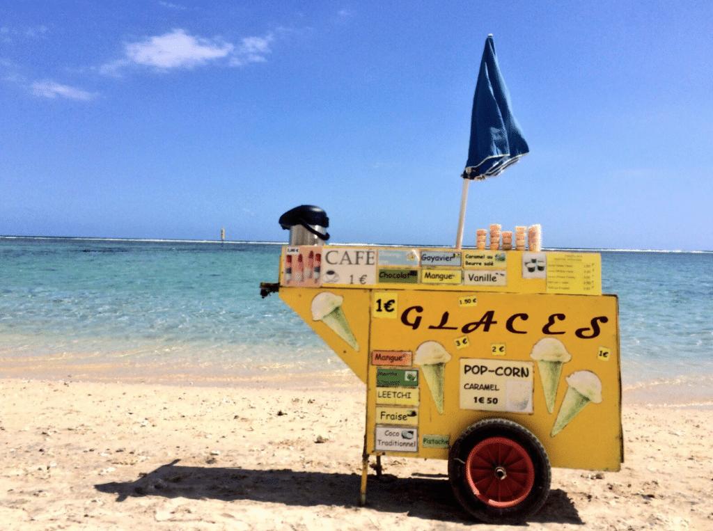 Les saisons à choisir pour partir à la Réunion , connaitre les meilleurs moments en fonction du climat , prix des billets , hôtels .
