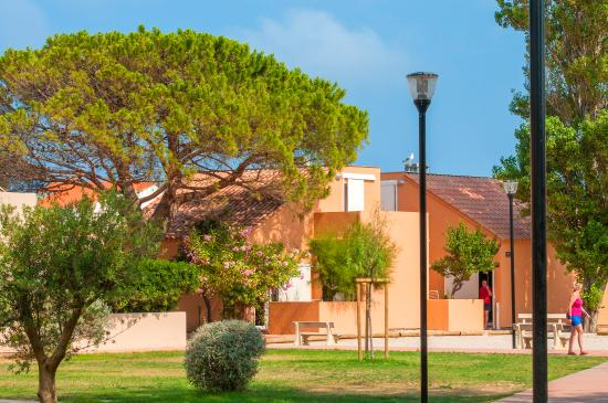 Club de vacances Cap Vacances Pyrénées-Orientales, en région Occitanie .