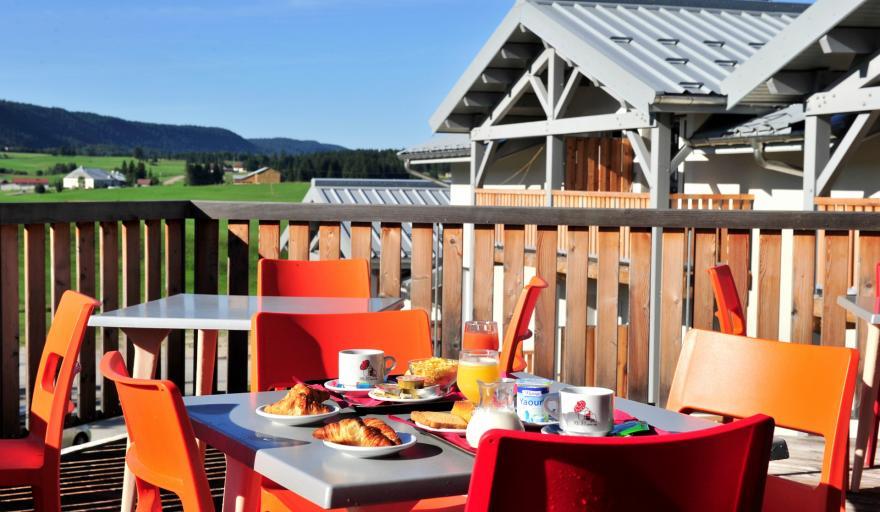 Village Cap vacances à Chapelle-des-Bois dans le département du Doubs, en région Bourgogne-Franche-Comté