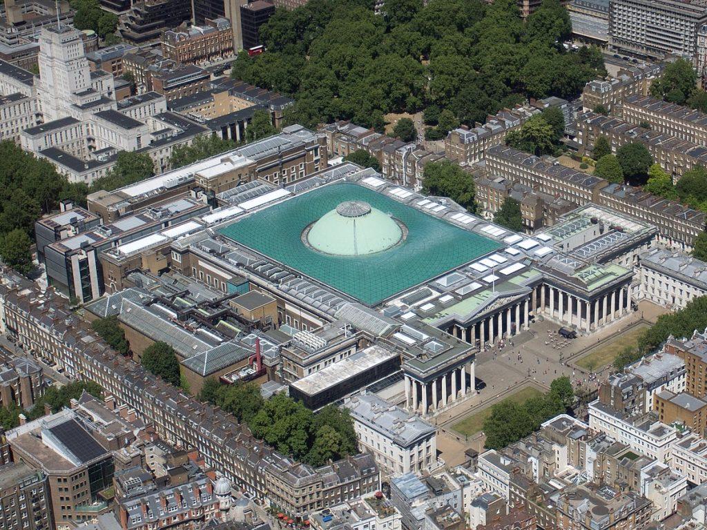 British Museum : ce qu'il faut faire à Londres, visiter les plus grands musées