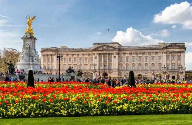 Buckingham Palace : faire la visite complète de ce palais de Londres.
