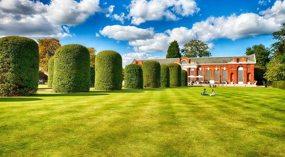 Hyde Park: jardin à visiter dans l'agglomération londonienne