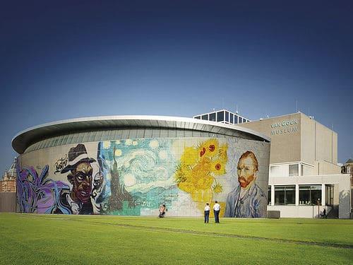 Musée Van Gogh :  à Amsterdam, un lieu à visiter