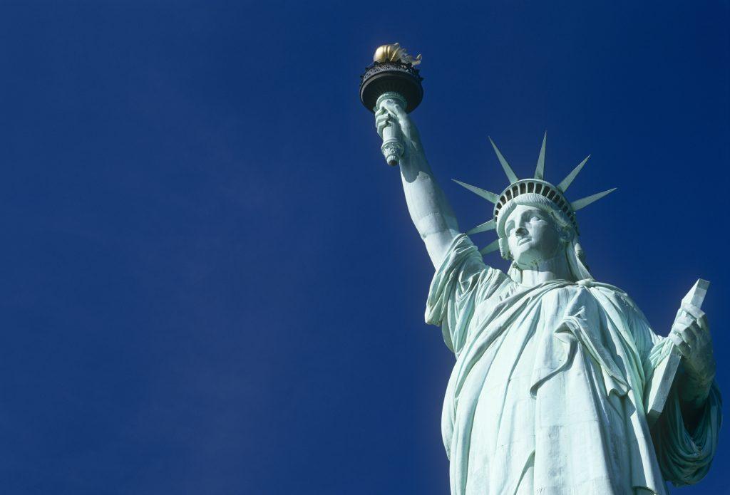 Activité touristique à faire à New York : voir la Statue de la Liberté
