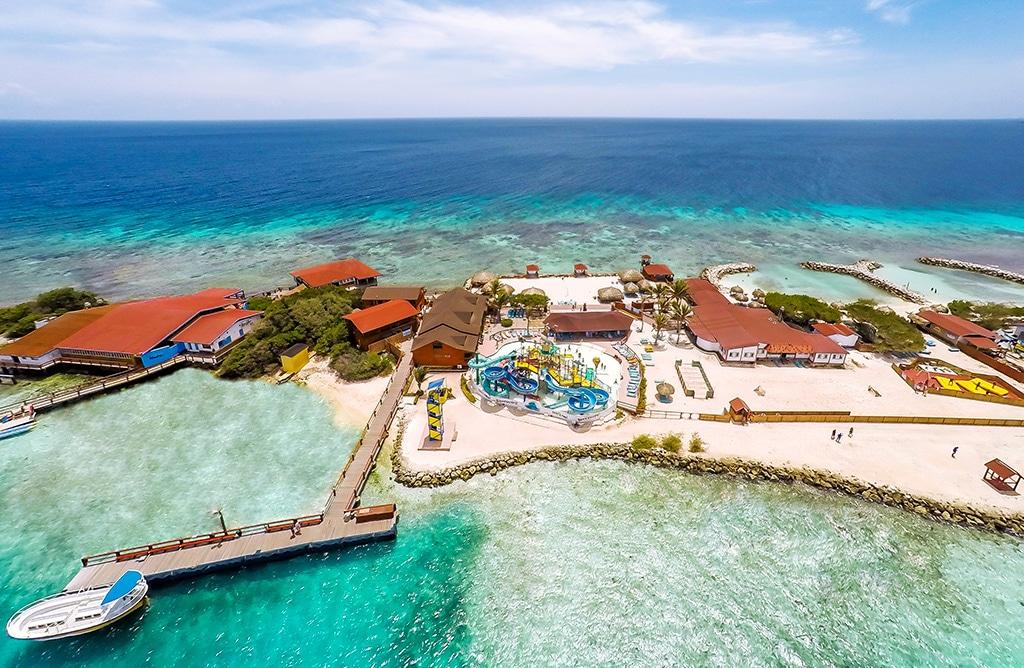 Aruba : Antilles néerlandaises des îles ABC