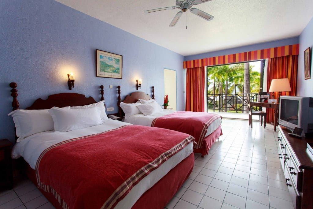 bakoua hôtel : location de vacances pas cher en Martinique