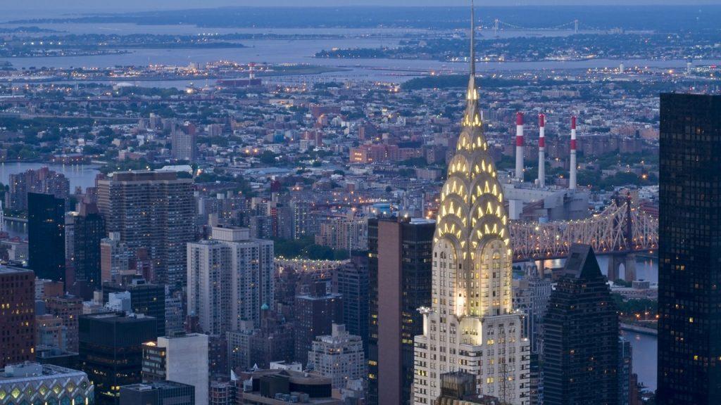 Visiter le Chrysler Building : ce qu'il faut faire à New York