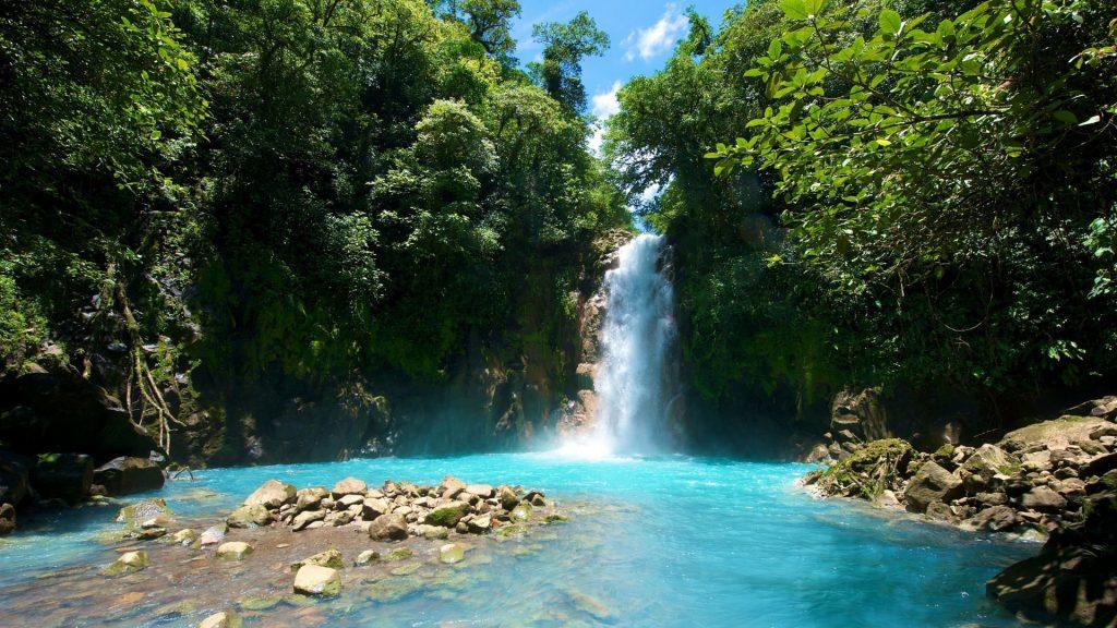 Tourisme à Costa Rica : explorer un paysage vierge et sublime