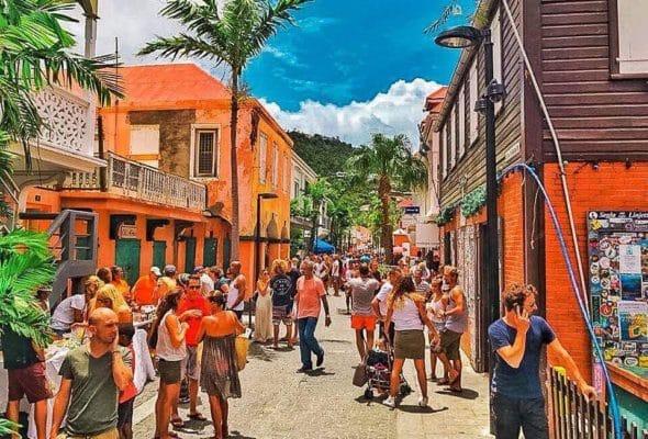 Ce qu'il faut voir et faire à Gustavia