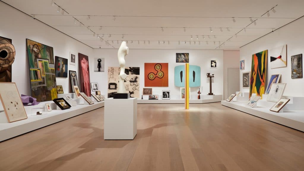 Ce qu'il faut faire à New York : visiter le musée d'art moderne MOMA