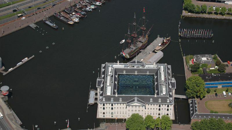 musée à visiter à Amsterdam
