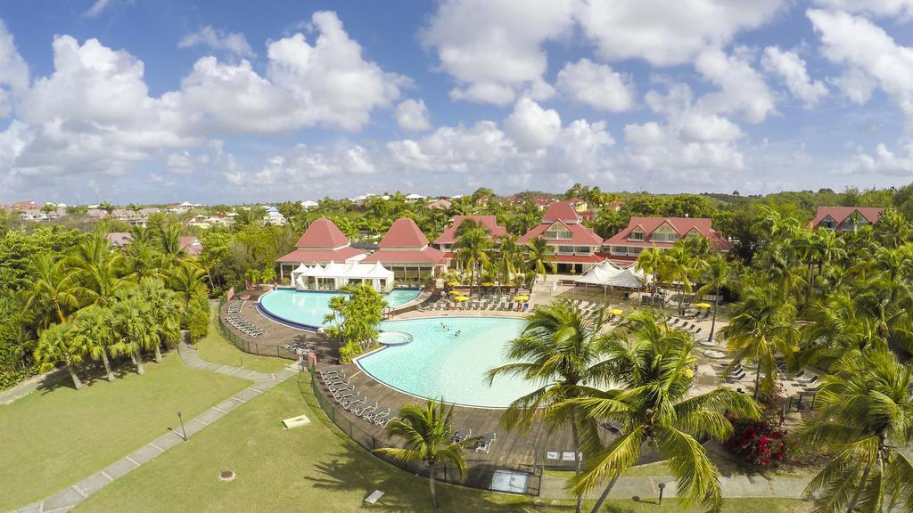Pierre et Vacances Guadeloupe : Village Club Vacances de Sainte Anne, ce qu'il faut savoir