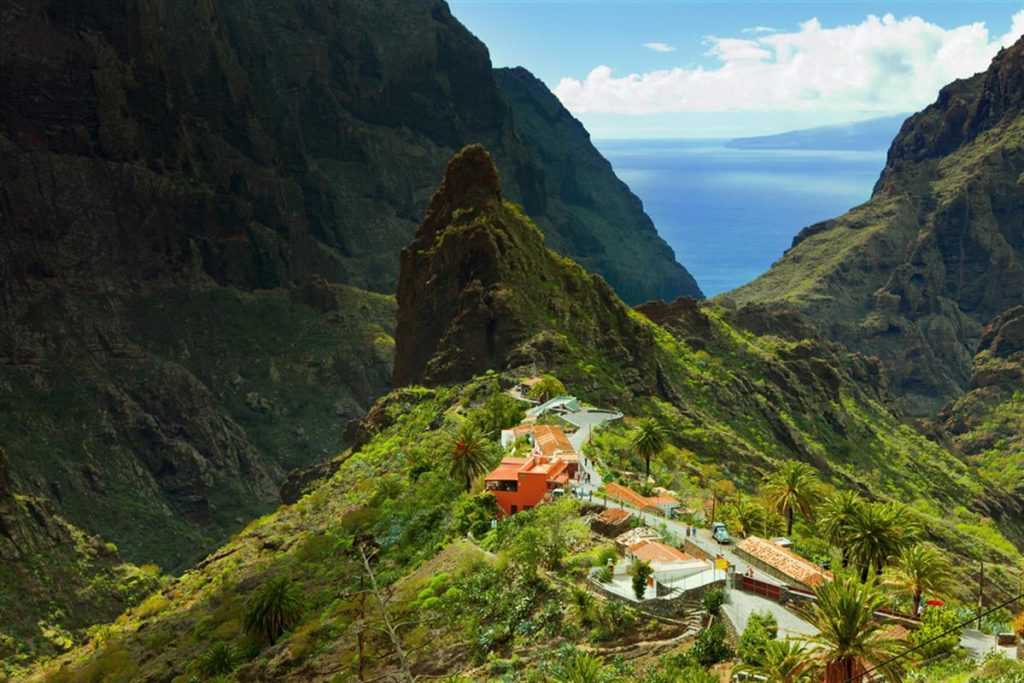 ce qu'il faire et visiter à Tenerife aux îles Canaries