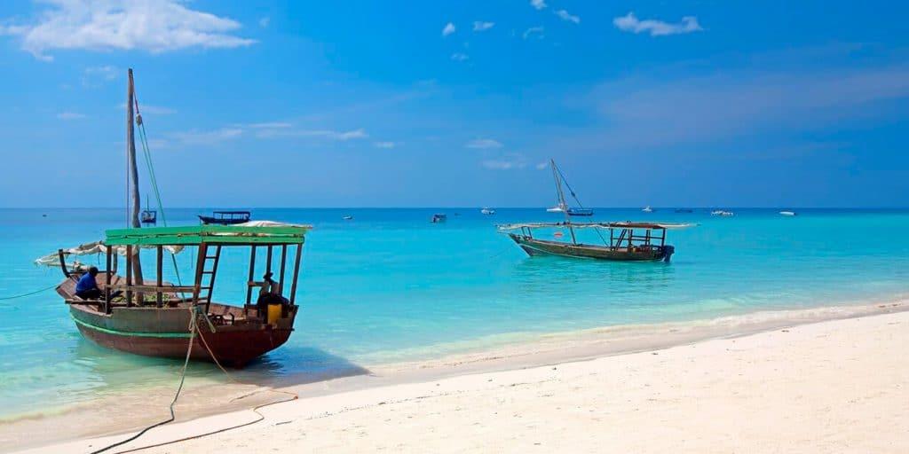 Visiter Zanzibar l'une des plus belles îles au monde proche de la Tanzanie
