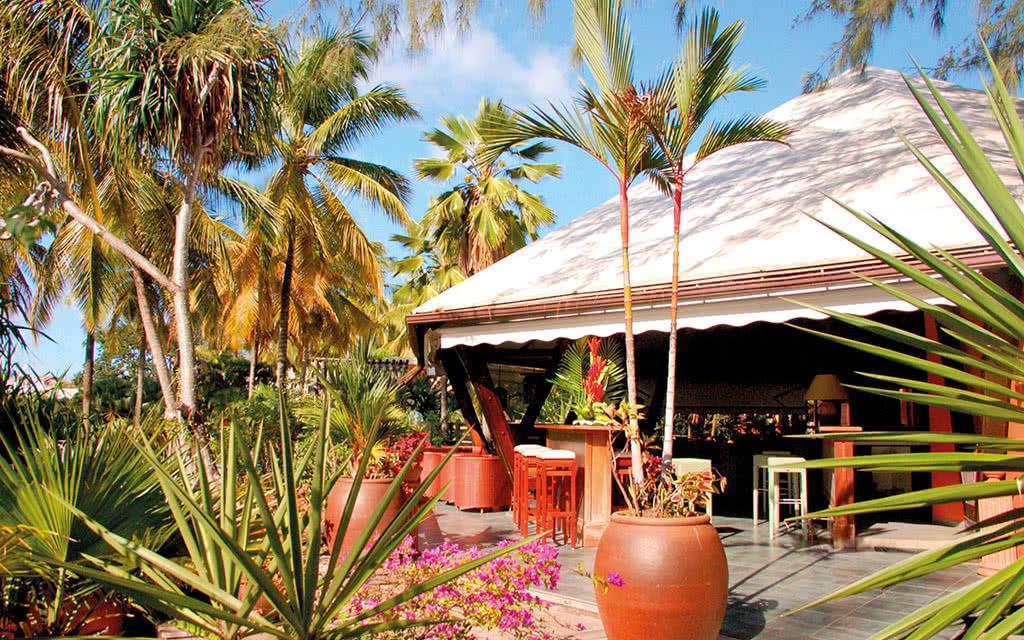 Carayou Hotel - bar - restaurant location vacances