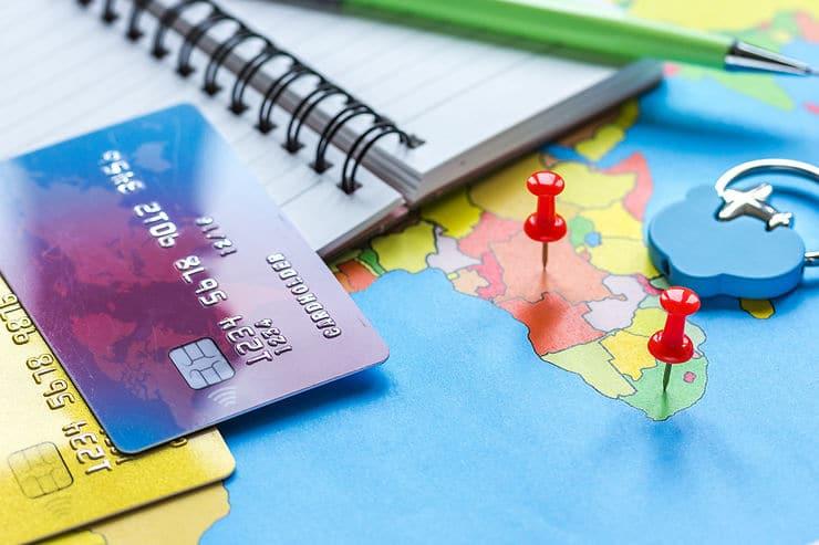 Carte Visa Premier Assurance voyage et remboursement du vol ou location voiture