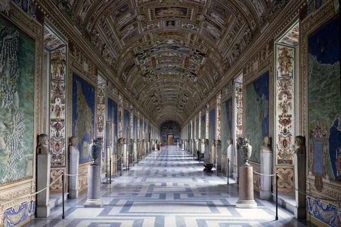 Chapelle Sixtine: ce qu'il faut visiter au Vatican à Rome