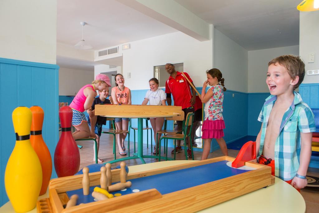 Club enfant et ados : animations ludiques et sportives pour les enfants