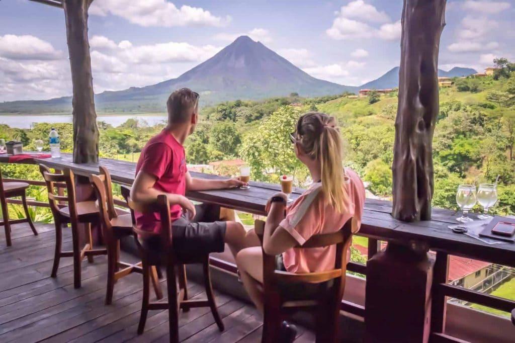 apprécier les paysages préservés du Costa Rica