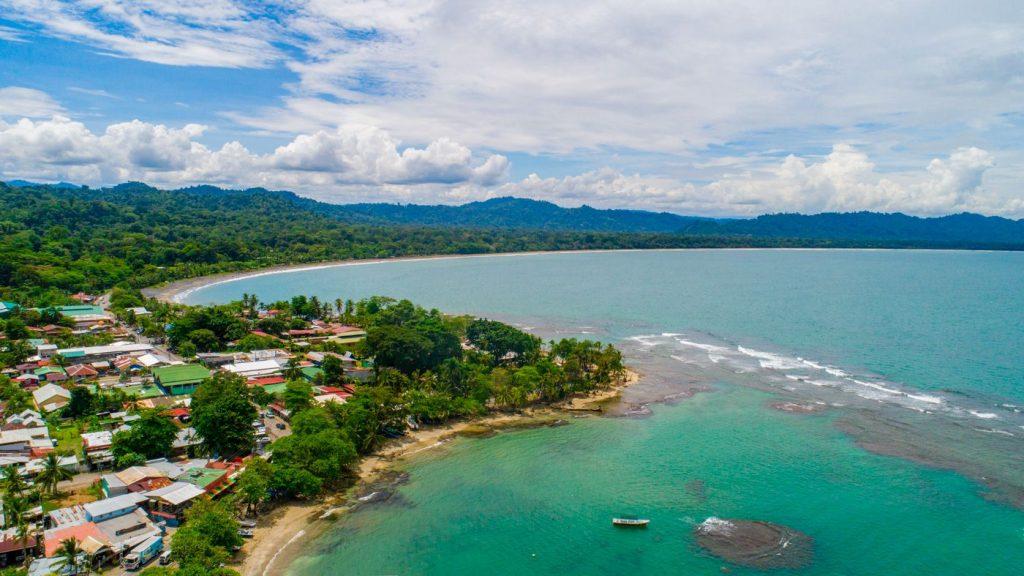 Costa Rica Tourisme : visiter Puerto Viejo