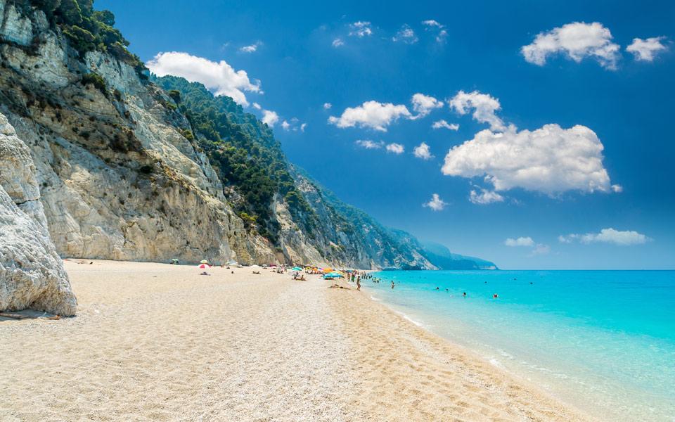 Endroit ou aller en Grèce pendant sont séjour