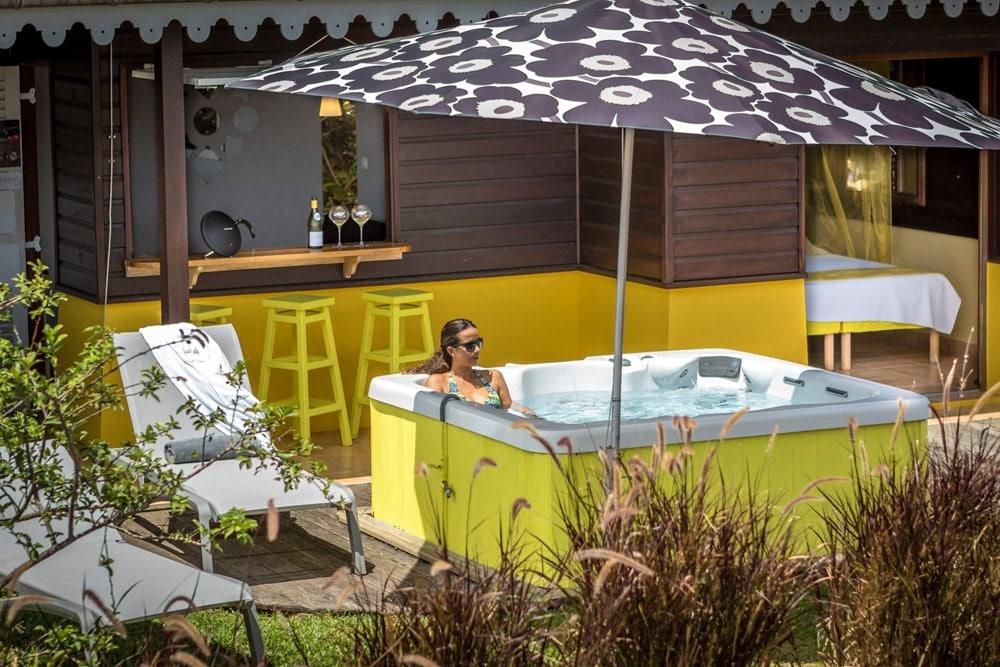 Location vacances de luxe Trois ilets