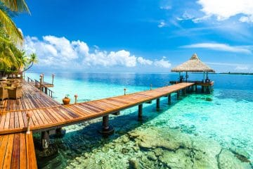 Maldives quand partir pour profiter du voyage et visiter les îles aux meilleures périodes