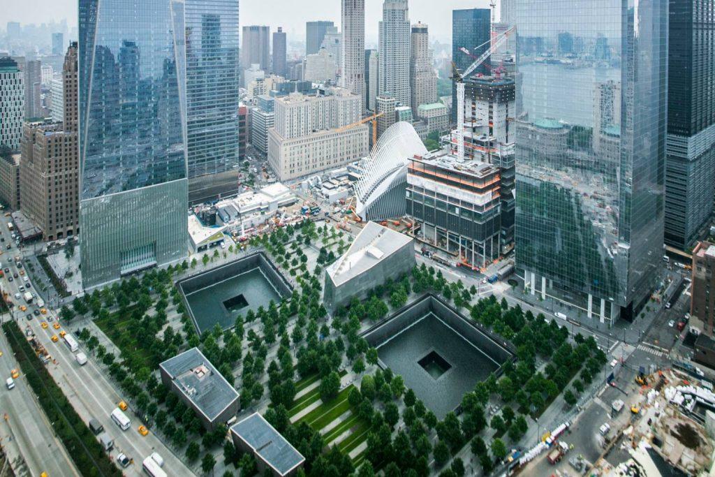 Visiter le Mémorial du 11 Septembre à New York
