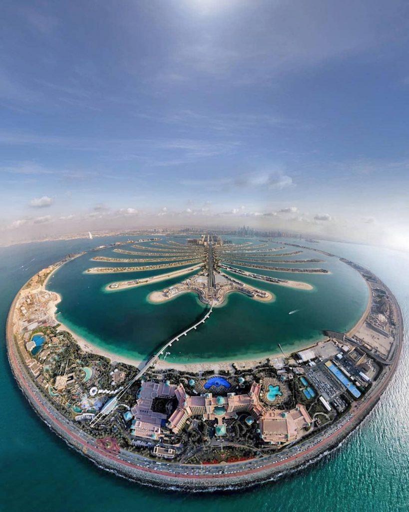 ce qu'il faut visiter et faire à Dubai