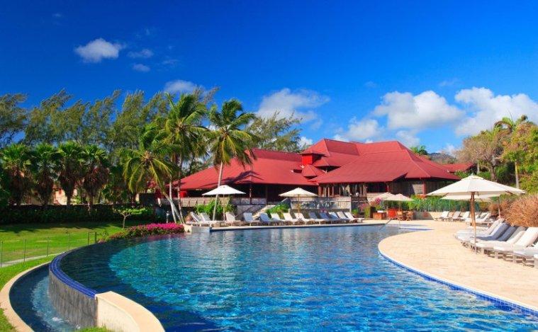 Cap Est Lagoon resort : hotel de luxe en Martinique