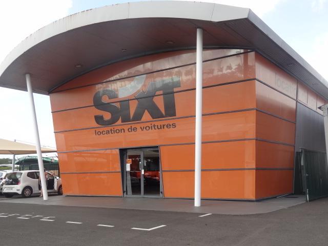 agence Sixt Guadeloupe : spécilaiste de la location de voiture pas cher