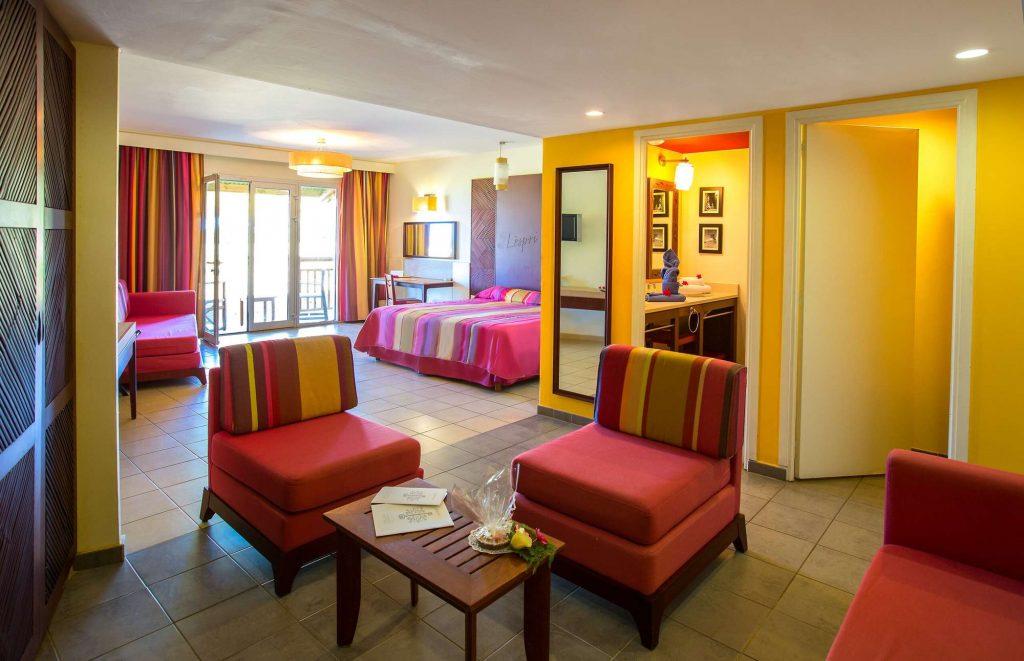 Village vacances club Med Martinique