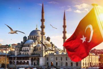 Basilique Sainte Sophie : ce qu'il faut faire te visiter à Istanbul