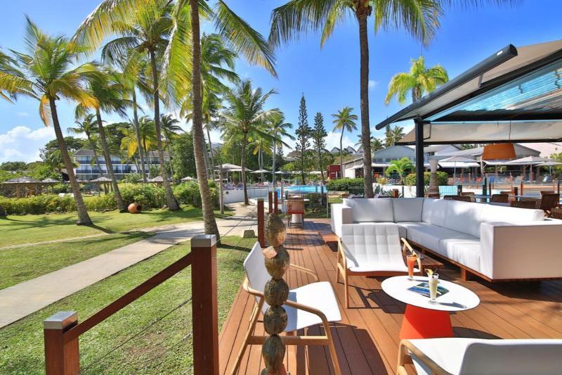 Meilleur hôtel Guadeloupe au Gosier