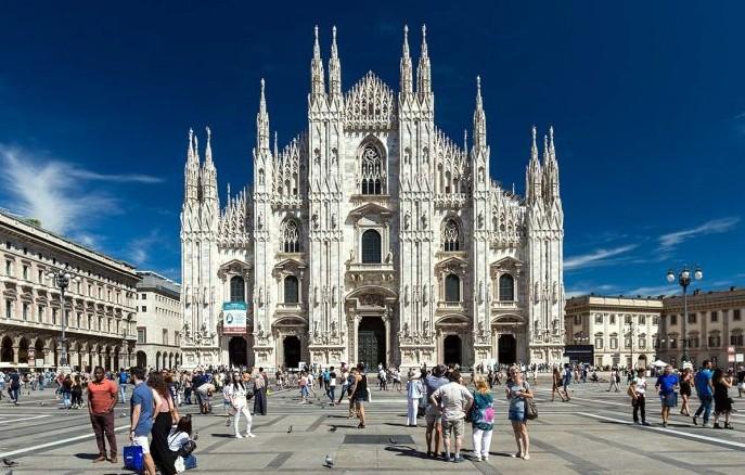 Dome de Milan : site touristique de la ville à visiter