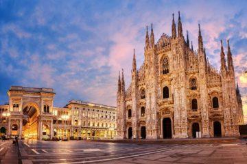 Visiter Milan et faire une visite de la Cathédrale historique