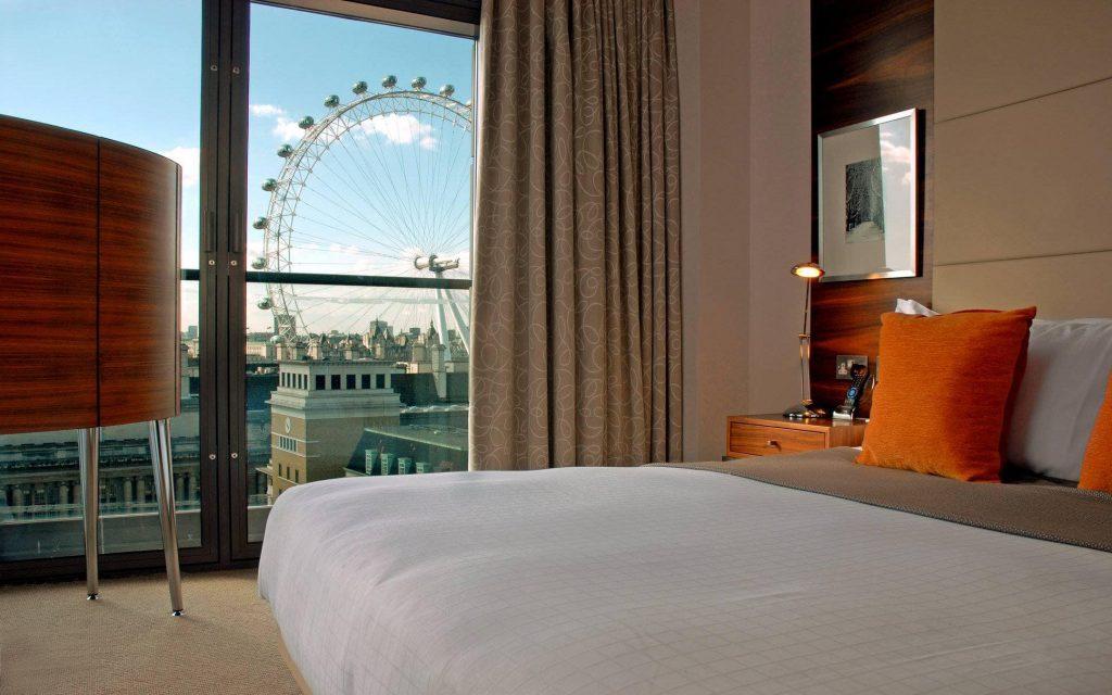 Park plaza County london : hotel pour famille