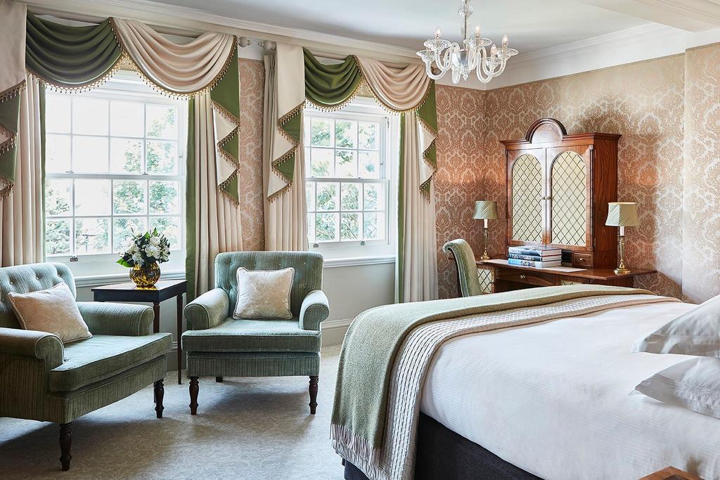 The Goring , hôtel de luxe Londres