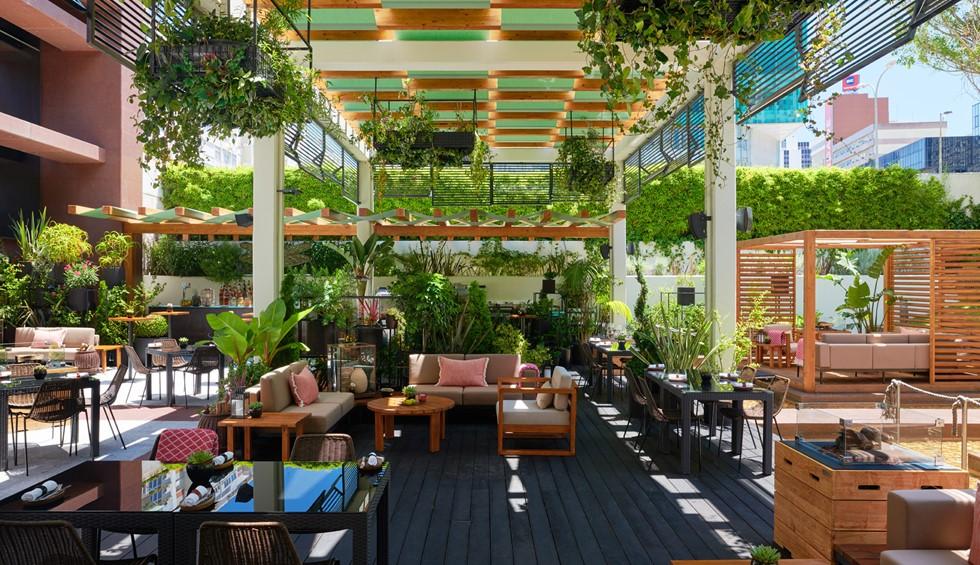 Hotel d'entreprise 5 étoiles : Corinthia Lisbon Cor