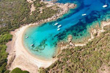 Plage Corse : Vacances tout compris
