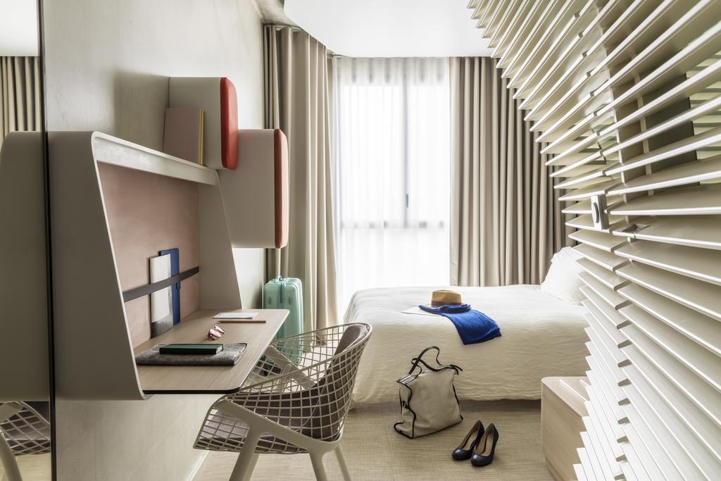 Okko HOtel Paris : 4 étoiles pas cher