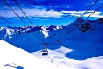 Station de ski en Suisse les meilleurs