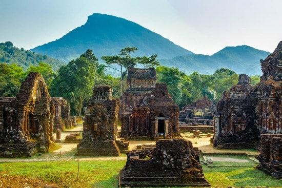 Hoi An : lieux a visiter
