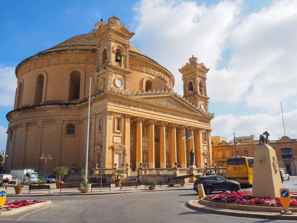 Eglise Mosta